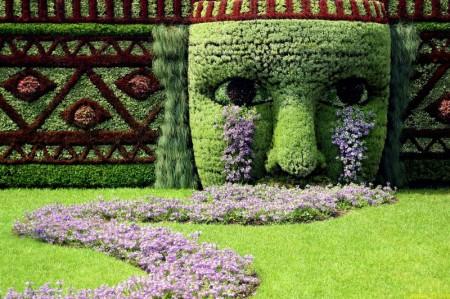 Art du jardinage 2