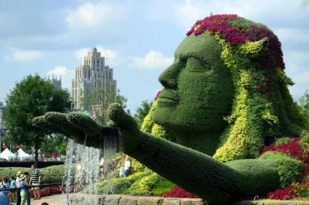 Art du jardinage 4