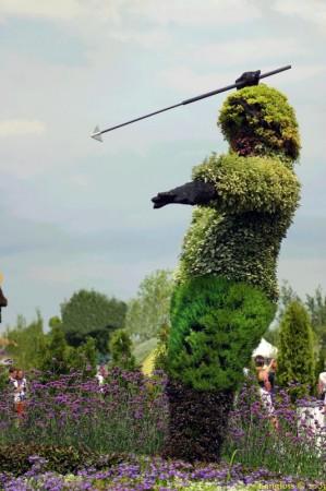 Art du jardinage 5