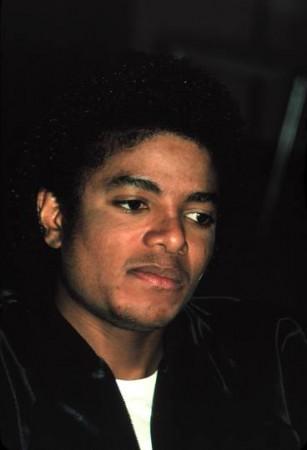 L'évolution de Michael Jackson 2