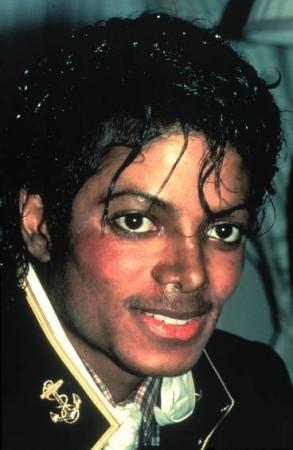 L'évolution de Michael Jackson 3