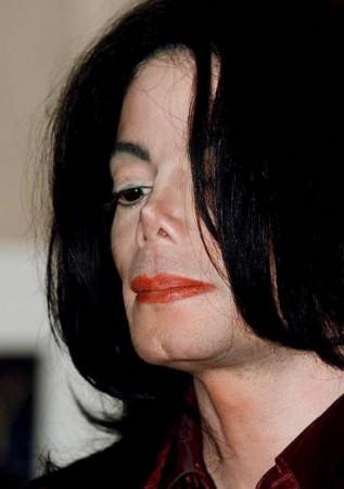 L'évolution de Michael Jackson 6