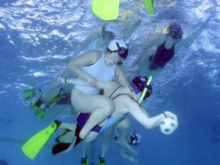 02 Rugby subaquatique