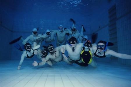 06 Rugby subaquatique