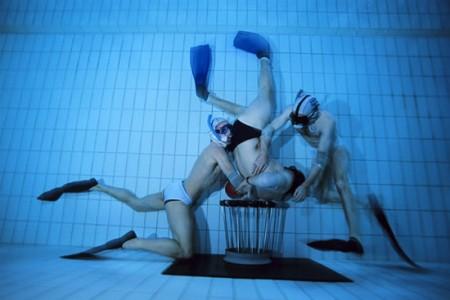 07 Rugby subaquatique