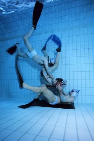 08 Rugby subaquatique