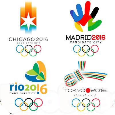 Logo JO 2016