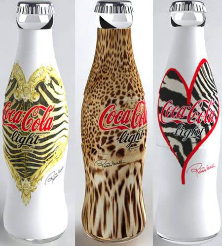 Du Coca-Cola plein de créativité 1