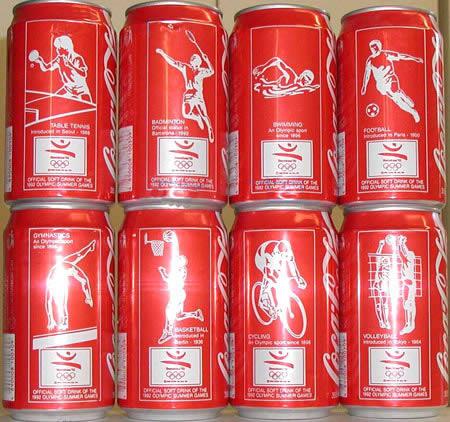 Du Coca-Cola plein de créativité 10