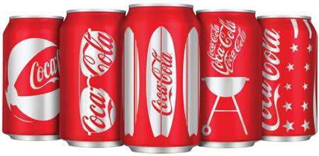 Du Coca-Cola plein de créativite 15