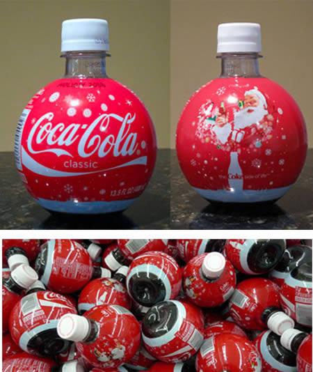 Du Coca-Cola plein de créativité 2