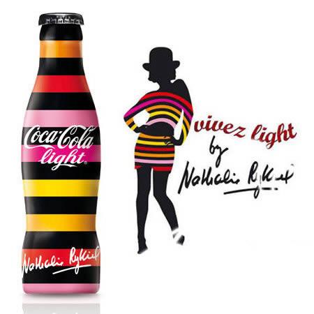 Du Coca-Cola plein de créativité 4