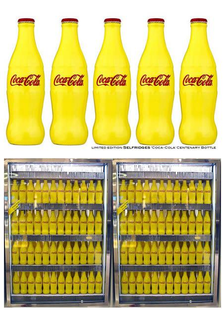 Du Coca-Cola plein de créativité 5