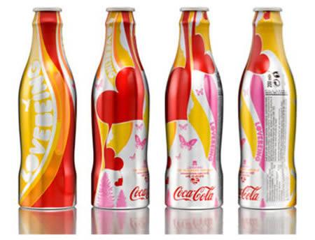 Du Coca-Cola plein de créativité 7