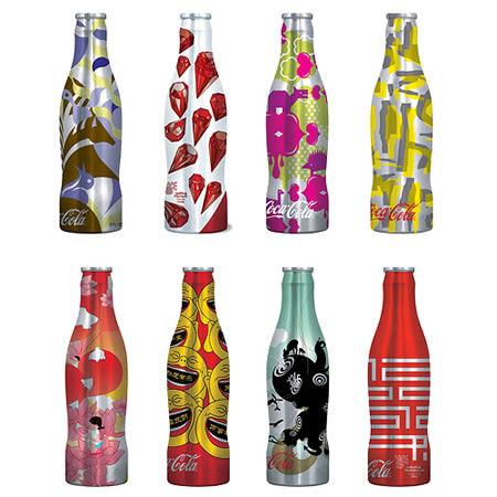 Du Coca-Cola plein de créativité 9