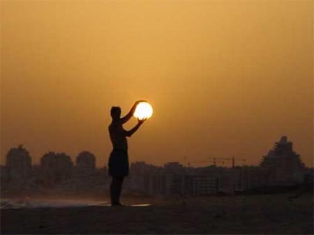 03 - Attraper le soleil