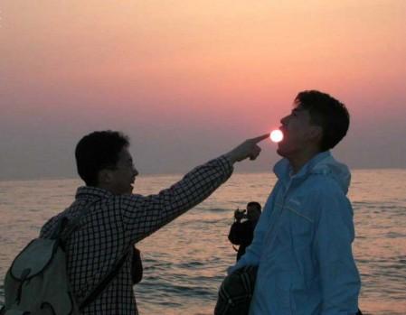 04 - Attraper le soleil