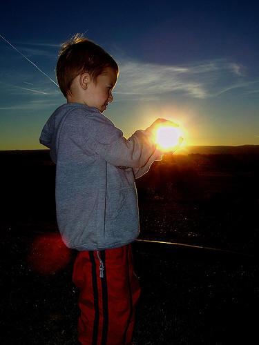 05 - Attraper le soleil