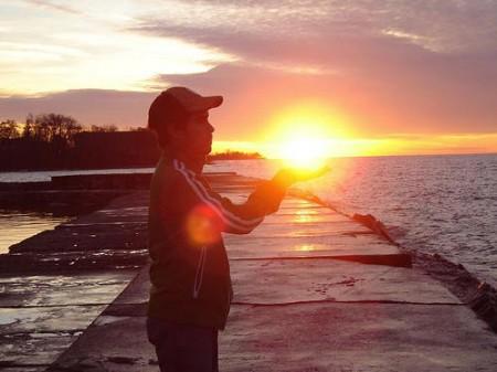 07 - Attraper le soleil