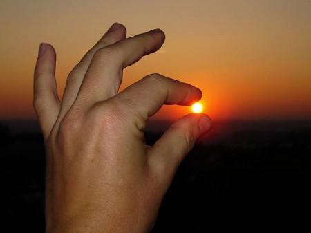 09 - Attraper le soleil