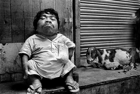 01 - Le plus petit homme au monde