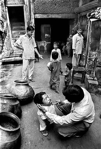 06 - Le plus petit homme au monde