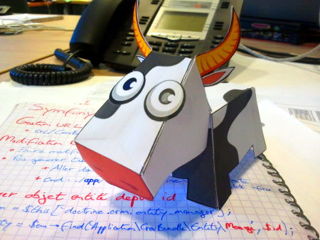 Les PAPERS TOYS  01-paper-toys-Miss-Mouha